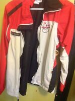 Olympic Canada games jacket