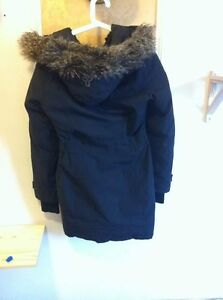 MANTEAU TNA MEDIUM TB ETAT & BOTTES SOREL