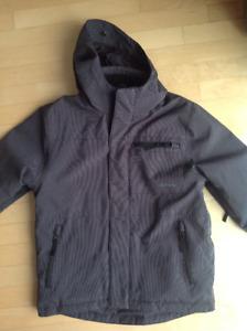 Manteau d'hiver RPZN junior