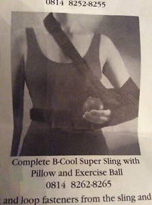 Be Cool Super Sling