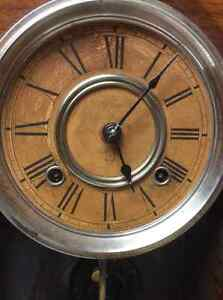 Clock, antique Kitchener / Waterloo Kitchener Area image 4