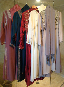 Tunique Indienne / Indian suits