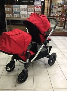 Stroller CITY  SELECT DOUBLE Stratford Kitchener Area image 2