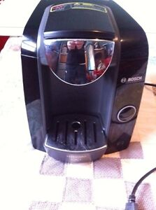 Bosch Tassimo coffee maker (T-47)