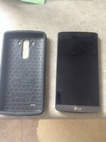 Good condition LG G3 32gb Rogers
