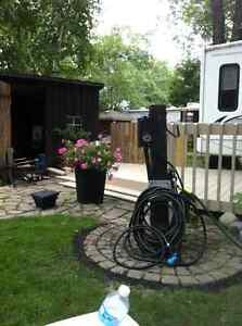 32 Foot Montana 5th Wheel - 3 tip outs Stratford Kitchener Area image 7