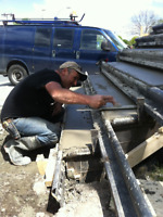 SELLING CONCRETE COMPANY WITH CONTRACT JOBS