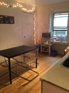 4 bedroom apartment for rent near McGill