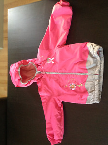 Calikids Raincoat - 24 months