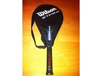 Wilson Sting Series Tennis Racket