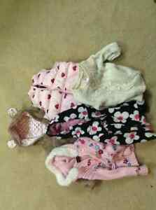 Girls 18-24 month clothes Kitchener / Waterloo Kitchener Area image 2