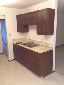 Sask 2 bedroom available now