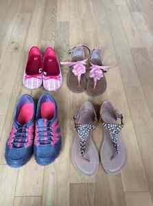 Various ladies shoes & clothing items for Sale St. John's Newfoundland image 2