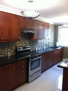 4½ style condo - aôut/August - Grand/Huge - Animaux/Pets OK