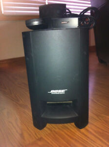 Bose GS Series II Digital Home Theatre System