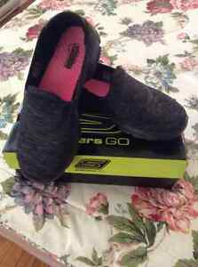 Need Them Gone! Skechers GoWalk