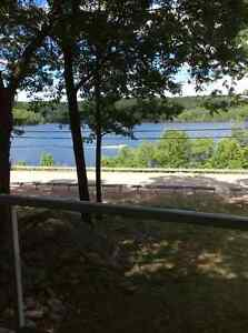 Mazinaw Lake 3 Bedroom Cottage for Rent