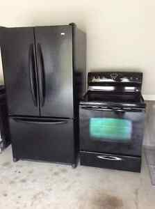 Kenmore French door refrigerator