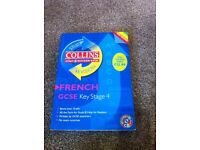 GCSE French Study and Revision Guide.