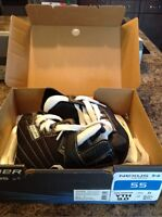 Youth Bauer Nexus Hockey Skates