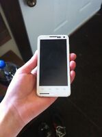 Motorola touch screen android