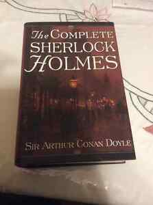The Complete Sherlock Holmes St. John's Newfoundland image 1