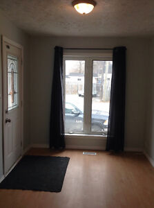3 Bed updated house parking for 1 vehicle available immediately