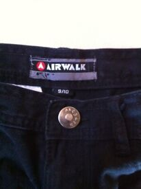 AIRWALK jeans like new age 9/10