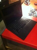 Black Macbook for sale