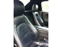 Mx5 leather seats