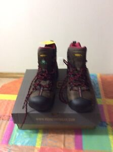 Mens work boots size 12 safety boots