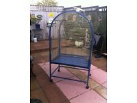 Large parrot /bird cage