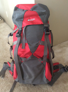 MEC youth back pack