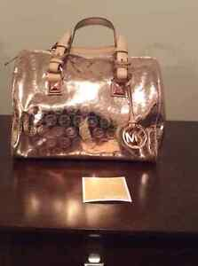 Designer handbag-Michael Kors for sale Moose Jaw Regina Area image 1