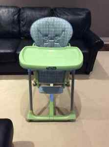 Peg Perego High Chair - Made in Italy - Great Condition
