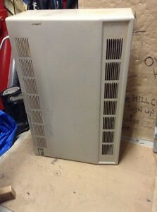 Dv35 direct vent wall heater(propane)