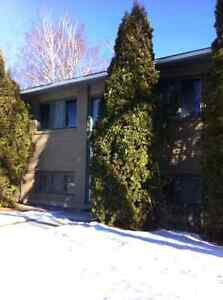 Two bedroom suite for rent in Brooks