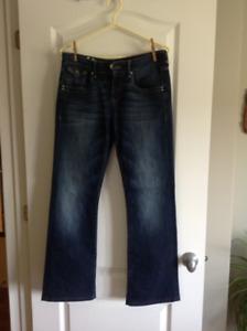 Jeans pour dame Mavi gr. 30/36