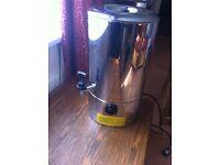 water boiler urn