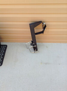 Spare tire carrier for sale