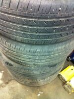 255 50 20 hankook optimo