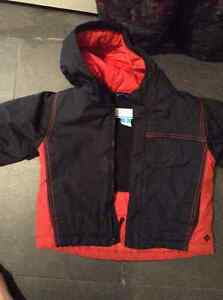 Boys Columbia Snowsuit - size 4 or 4T jacket and snowpants Kitchener / Waterloo Kitchener Area image 2