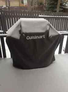 3yr old cuisinart barbq