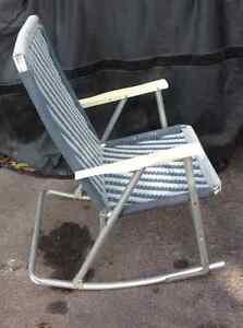 Folding Chairs  Kijiji: Free Classifieds in Oakville / Halton Region ...
