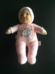 Baby Bjorn Doll suitable for newborns up