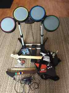 Rock band package