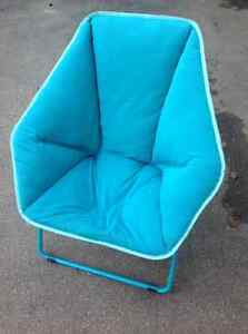 large size folding chair - great condition