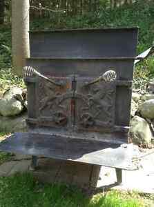 """""""Lake Wood"""" Fireplace"""