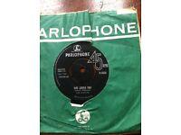 """The Beatles She Loves You 7"""" vinyl"""