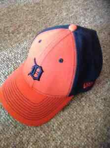 official Detriot Tigers baseball hat Cornwall Ontario image 1